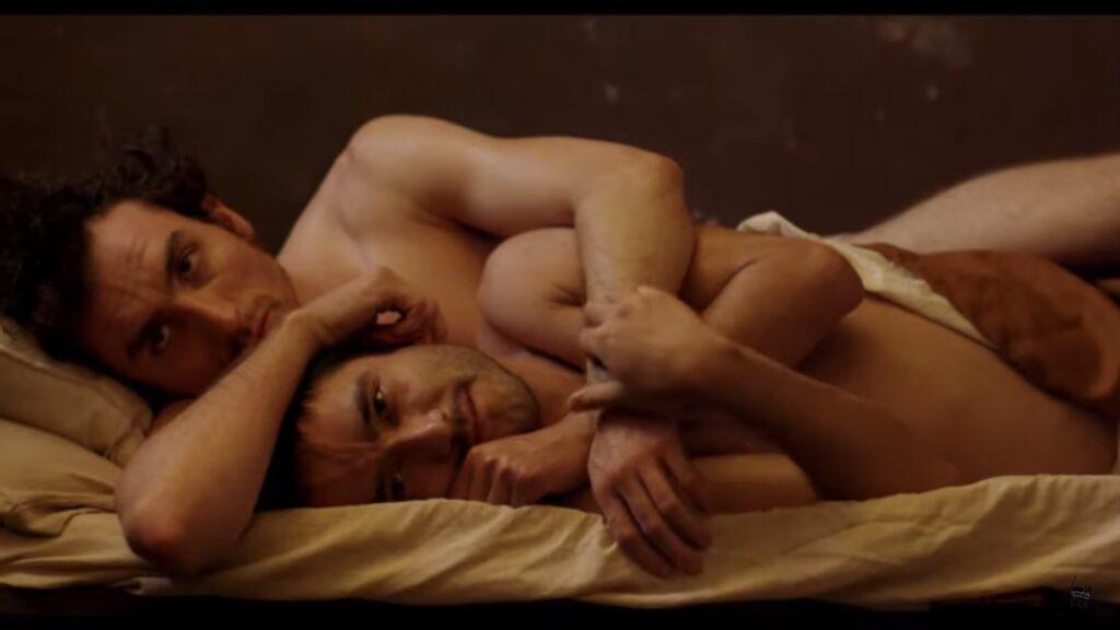"""El Principe"", scene NSFW nel nuovo trailer del film vincitore del Queer Lion Award"