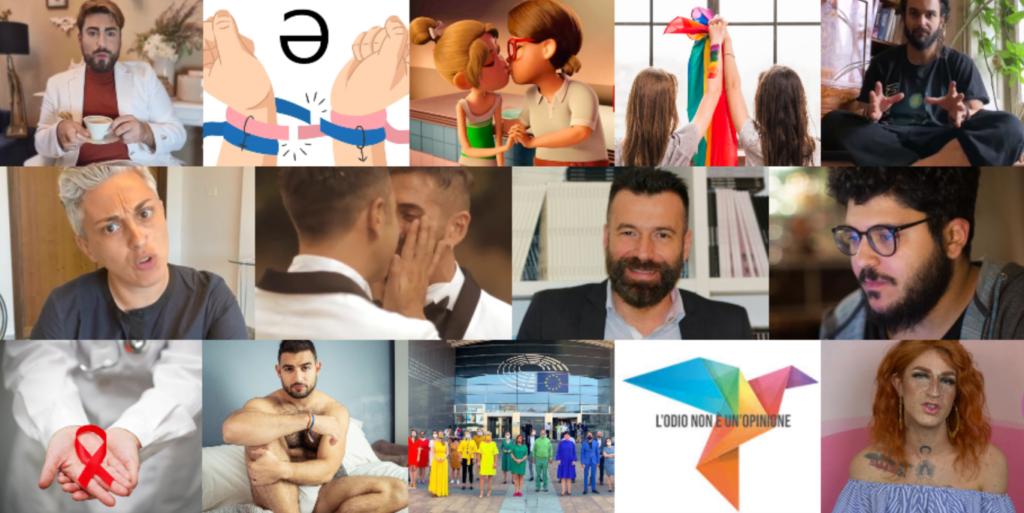 Vota i tuoi contenuti preferiti del 2020 di NEG Zone