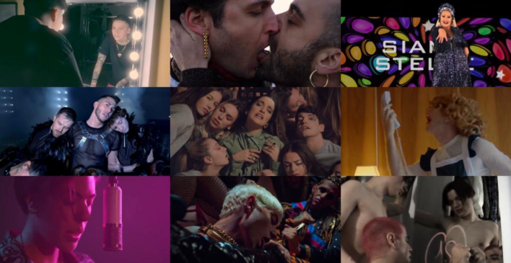 La classifica delle migliori 30 canzoni LGBT+ italiane del 2020