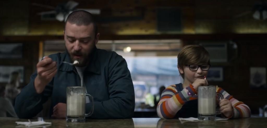Palmer, il film con Justin Timberlake e un bambino di genere non binario