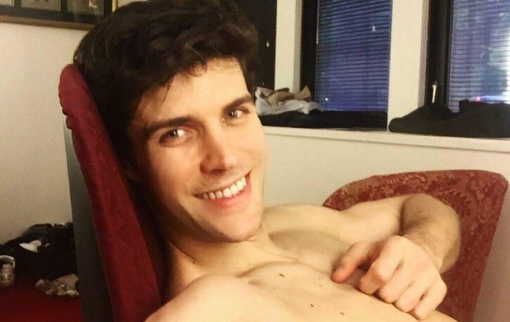 Roberto Bolle: «Parlare della mia sessualità non è la mia natura e mai lo sarà»