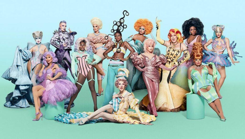 Rupaul's Drag Race 13, svelato il cast: tra le queen il primo uomo trans
