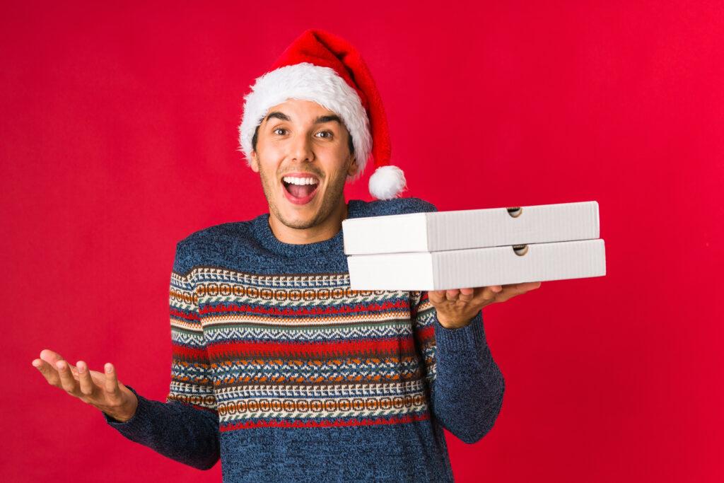 Cinque sex toy da regalare per Natale
