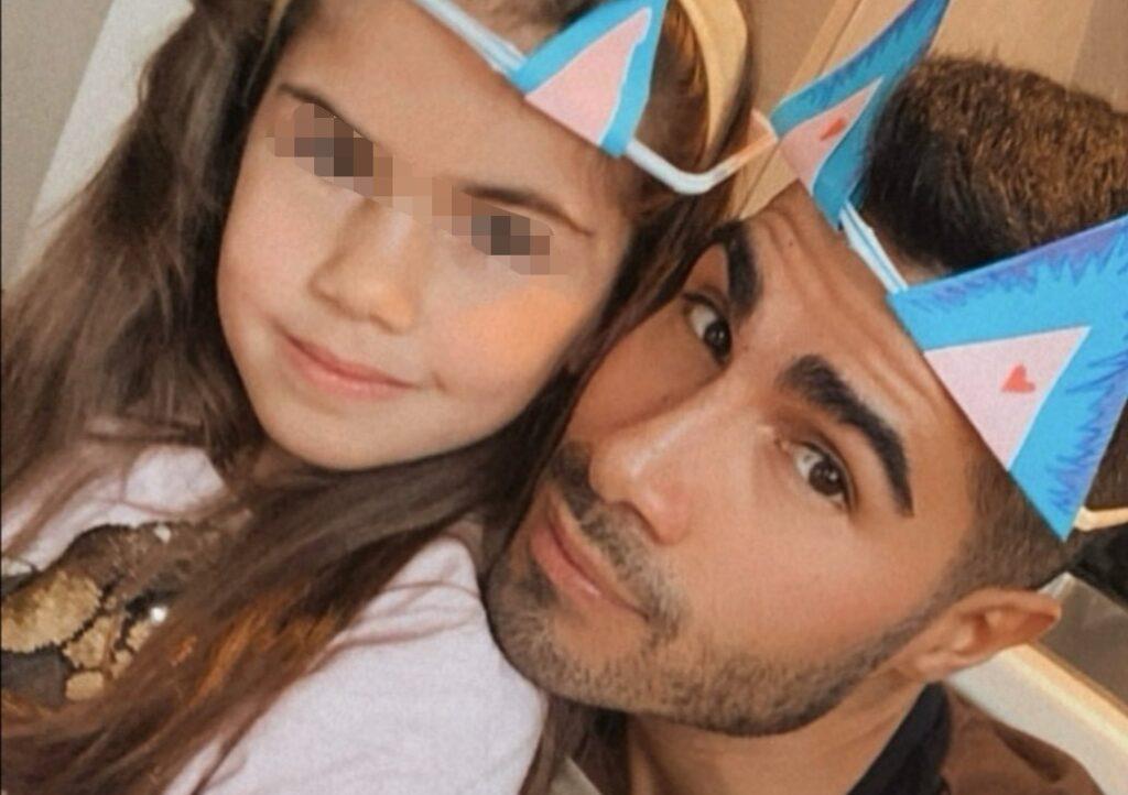 Il papà più bello d'Italia? È gay: la storia di Manuel Zardetto