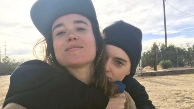 Elliot Page ed Emma Portner divorziano: «Resteremo amici»