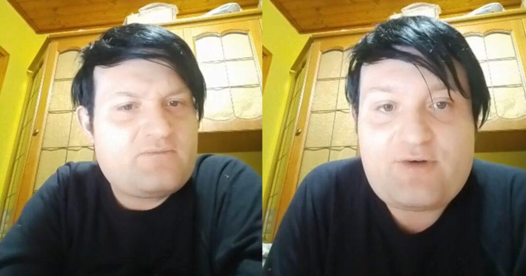Cacciato di casa perché gay, Jo Conti smentisce la madre: «Ho le prove»