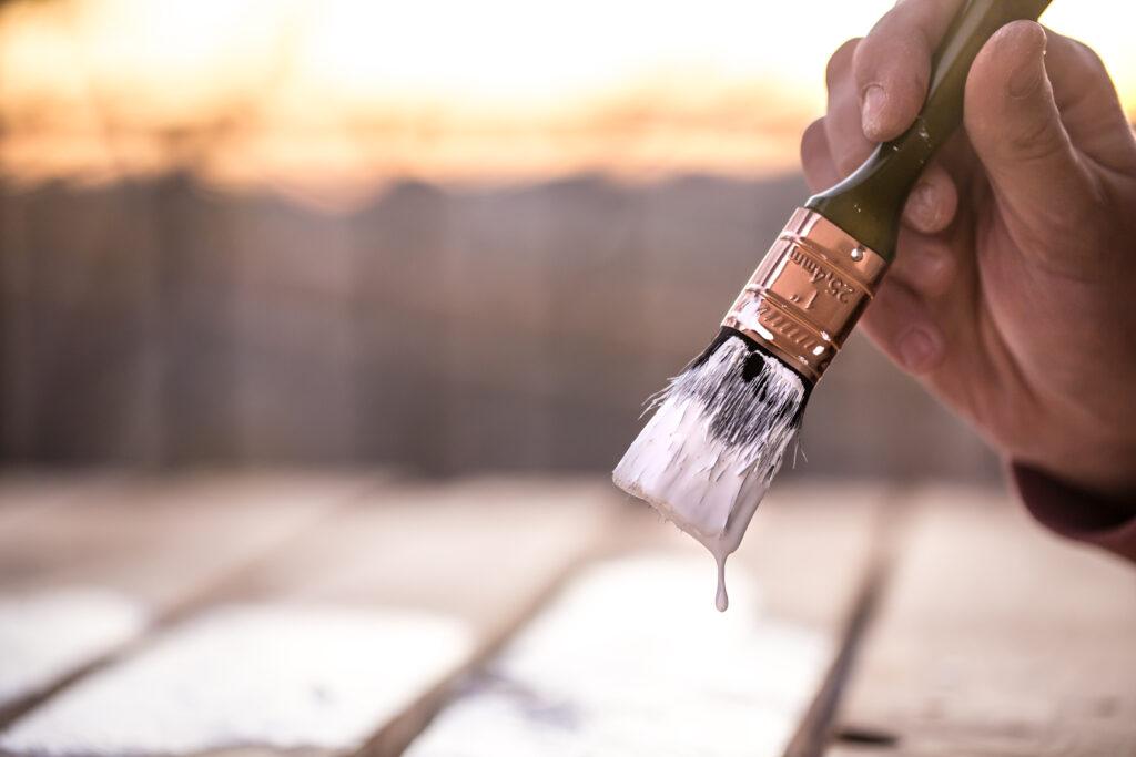 Sbiancamento anale: come dare una mano di bianco alla porta sul retro