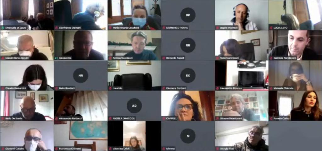 «Fr**io!»: a Tivoli l'omofobia va in onda nello streaming del consiglio comunale