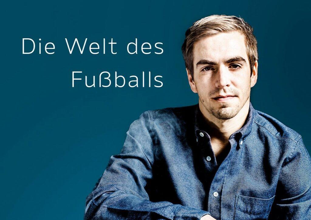 Il calciatore tedesco Philipp Lahm consiglia di non fare coming out