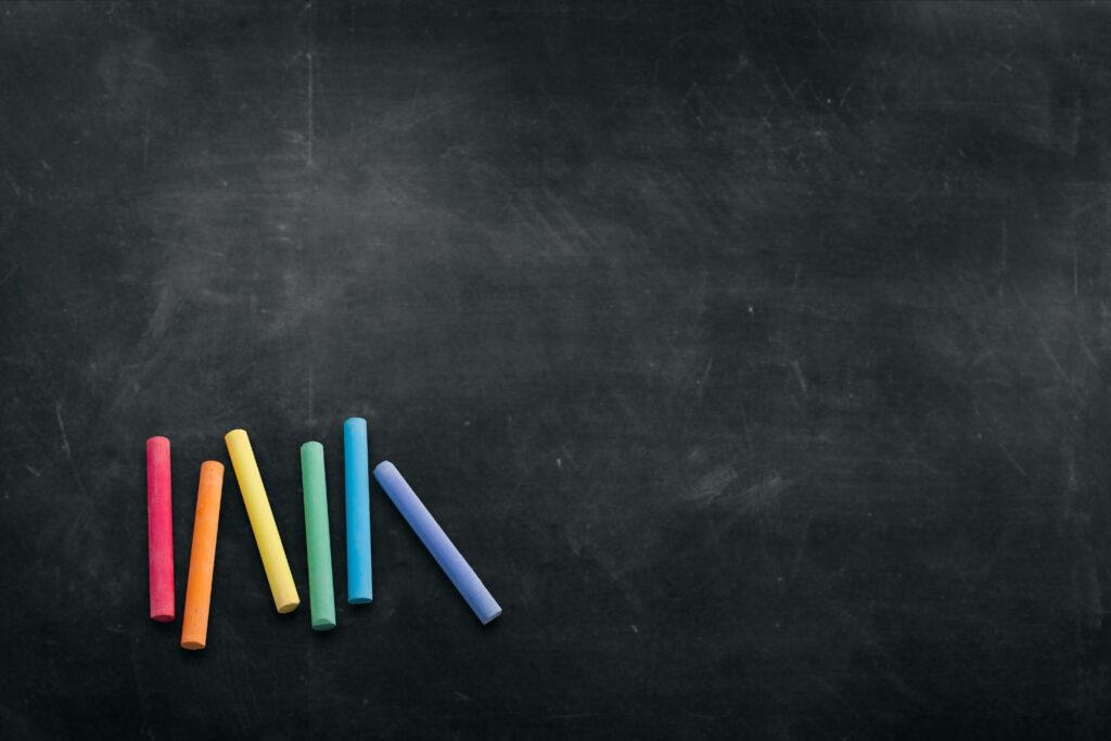 Altro che gender, il 75% di studenti e prof vorrebbe parlare di tematiche LGBT+ a scuola