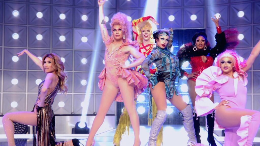 "Queen of the Universe: in arrivo un ""Eurovision"" in full drag!"