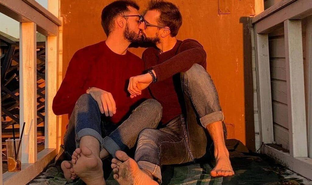 Love wins: 10 coppie nella gallery settimanale di Instagram