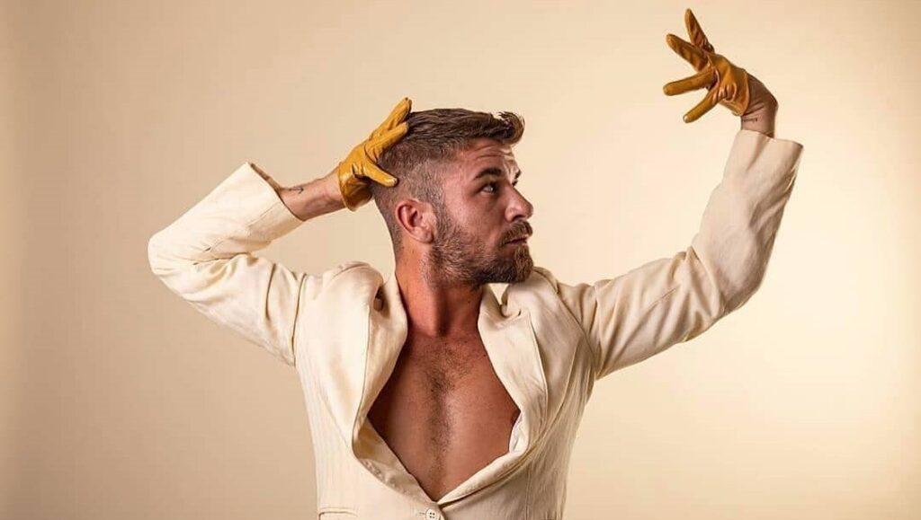 Dancing Queer, una photogallery a ritmo di danza