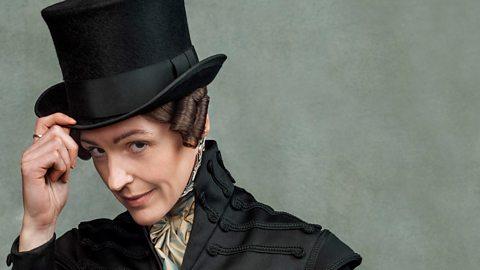 Gentleman Jack, arriva su laF la serie sulla diarista lesbica Anne Lister