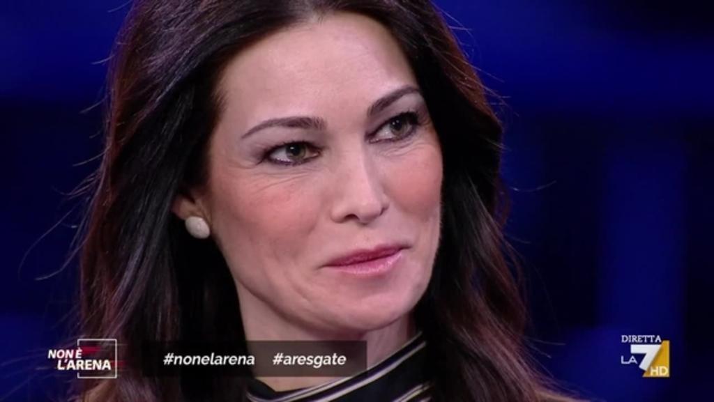 Ares Gate, indaga la procura. Manuela Arcuri: «Non erano tutti attori gay da coprire»