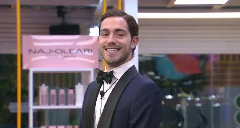 Tommaso Zorzi è il vincitore del Grande Fratello VIP 5