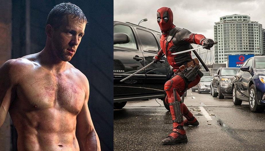 Ryan Reynolds vorrebbe un Deadpool «apertamente bisessuale»