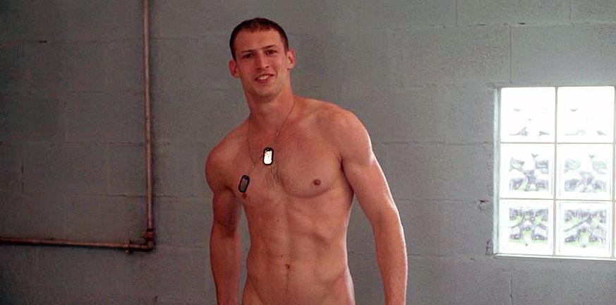 Non solo Oscar! Mr. Man celebra i migliori nudi maschili
