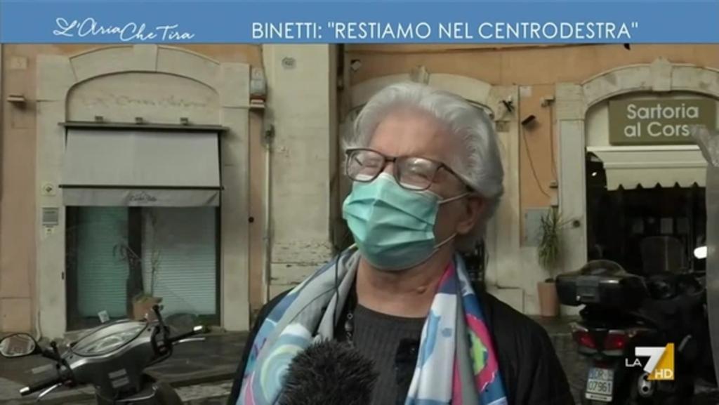 Per Paola Binetti la giornata contro l'omotransfobia è come il carbonara day