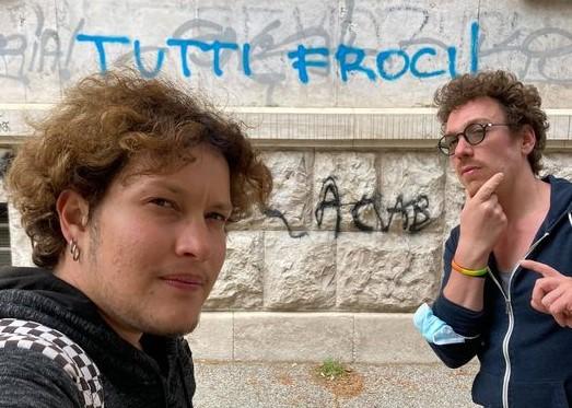 Omofobia a Foggia, coppia accerchiata e aggredita nel parco della città