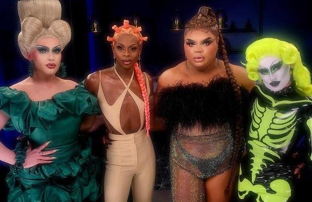 RuPaul's Drag Race 13 ha incoronato la sua vincitrice