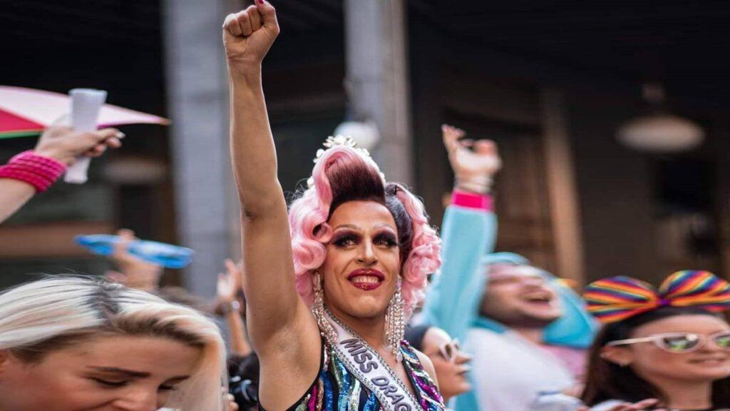 Rivoluzione a Miss Drag Queen Italia: concorso aperto a tutti i generi