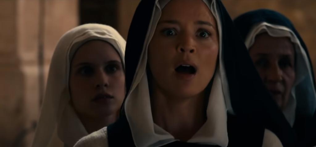 Benedetta, a Cannes il film sulla storia di una suora lesbica