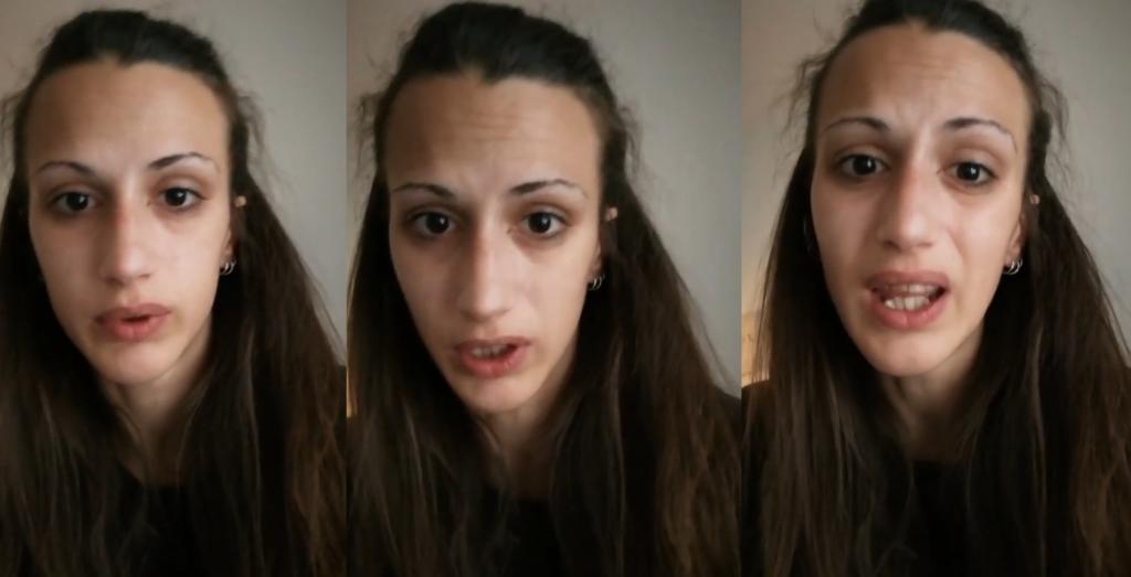 Costretta a scappare di casa dopo il coming out: «Sei un castigo di Dio»