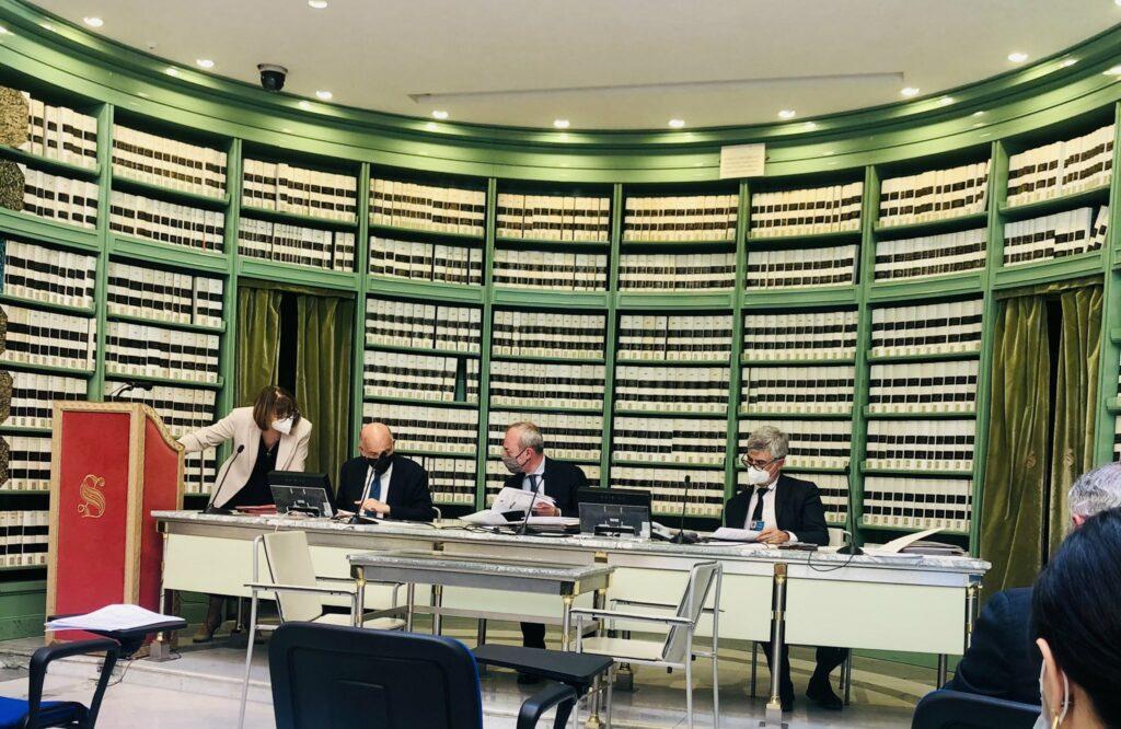 La Lega non ha più altre priorità: 170 audizioni in Senato per frenare la legge Zan