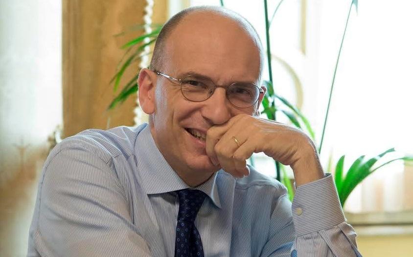 Enrico Letta chiede ai senatori del PD di votare il ddl Zan così com'è