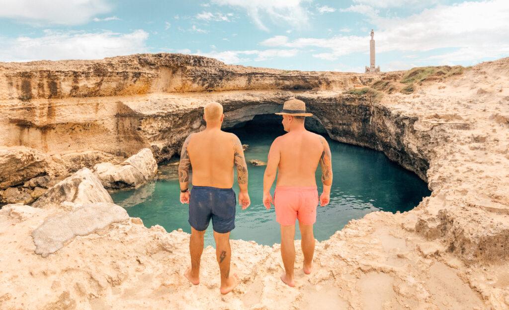 Estate 2021, Gallipoli e la Puglia le mete più ambite dal turismo LGBT+