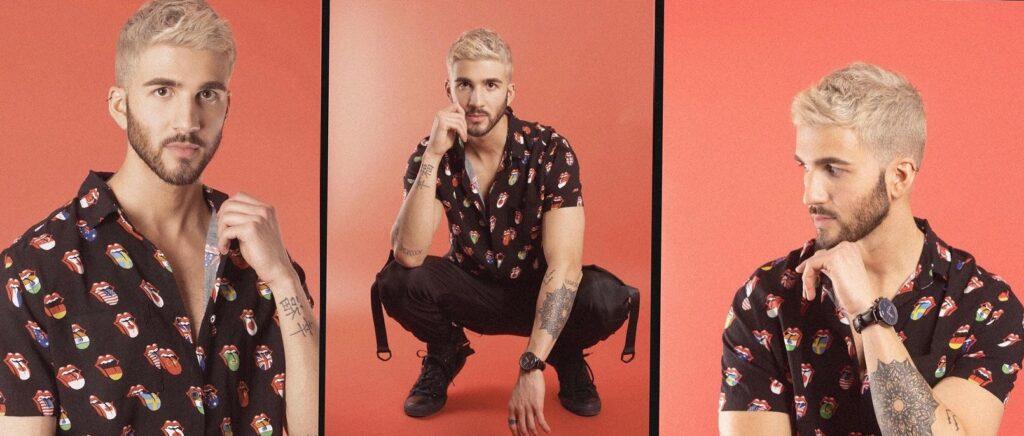 Comicità gay su TikTok: intervista all'influencer canadese Joe Polito