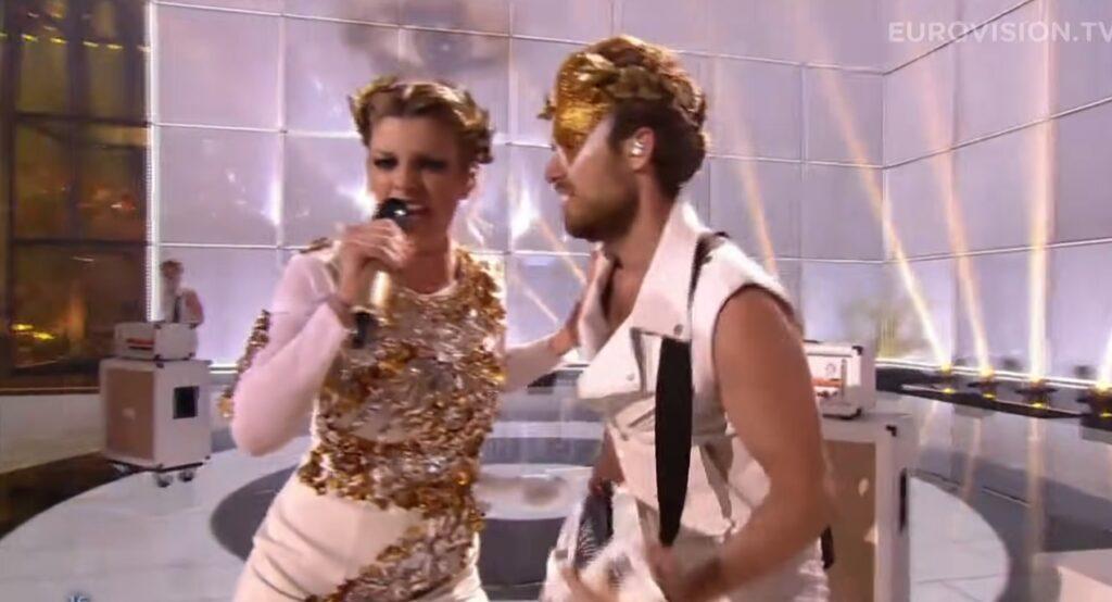 Emma Marrone rivela: «All'Eurovision non rilasciai interviste ai Paesi omofobi, se lo segnarono»