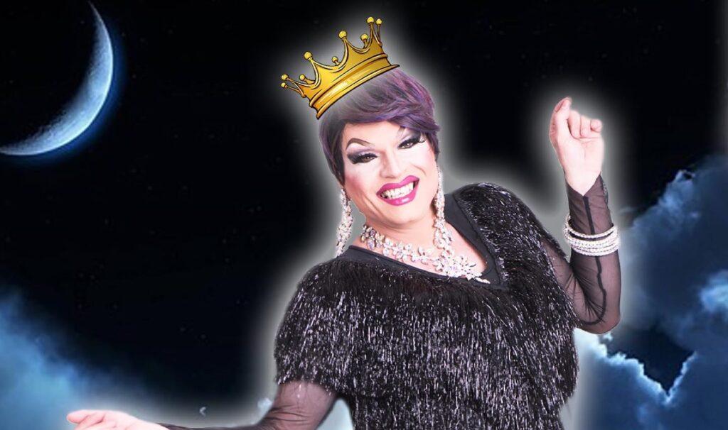 """Simona Sventura è la """"Queen Of The Night"""": il nuovo singolo è tutto da ballare"""