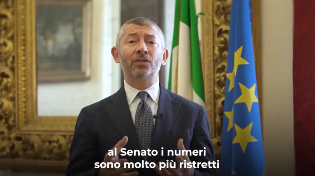 Ddl Zan, Ivan Scalfarotto invita i senatori di Italia Viva alla non mediazione