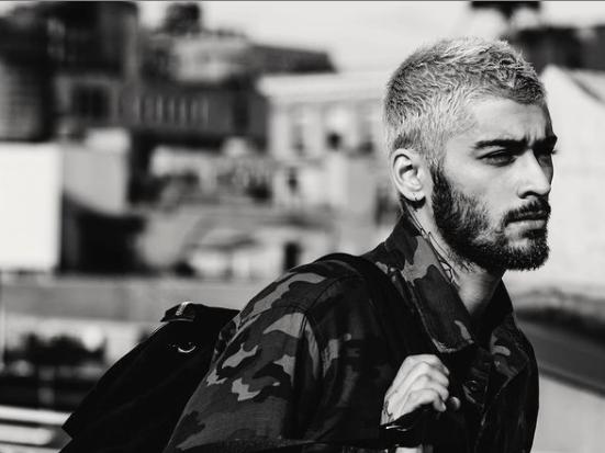 L'ex One Direction Zayn Malik coinvolto in una rissa omofoba