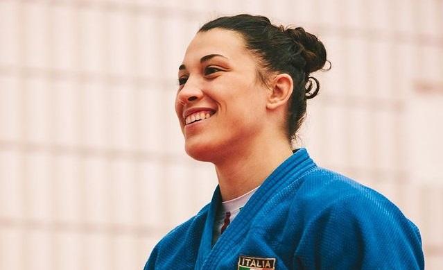 Tokyo 2020, Alice Bellandi è una delle prime atlete italiane a fare coming out