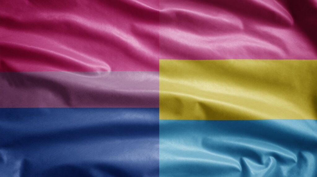 Qual è la differenza tra bisessuale e pansessuale? La definizione degli attivisti