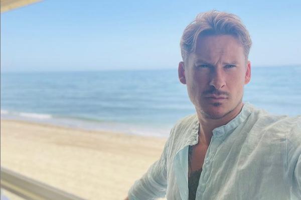 Lee Ryan dei Blue fa coming out come bisessuale e si ritira dai social