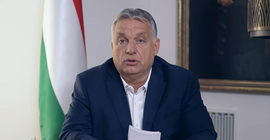 Dopo l'azione legale della Ue, Orban indice un referendum sulla legge anti-LGBT