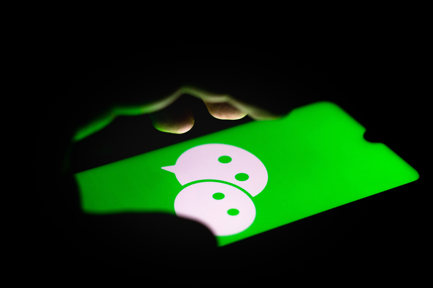 WeChat cancella dozzine di account LGBT senza spiegazioni