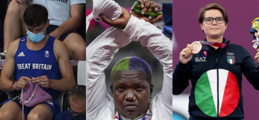 """""""Team LGBT+"""" da record: è settimo nel medagliere delle Olimpiadi di Tokyo"""