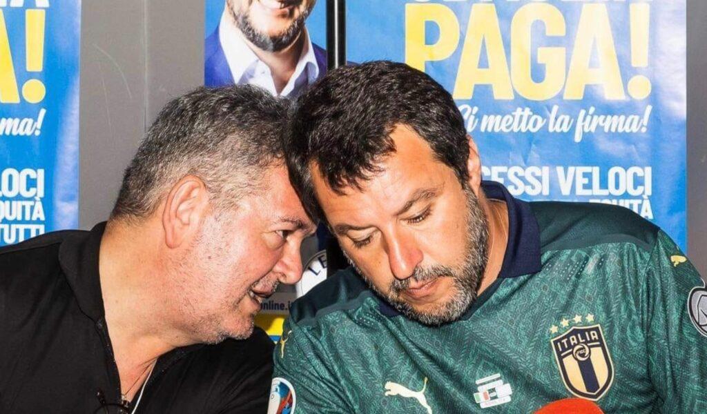 «Spione, gay da corteo»: a Nino Spirlì non è scesa la rivelazione di Alessandro Zan