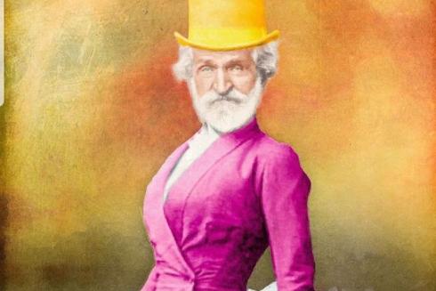 Leghisti parmensi sbigottiti per Giuseppe Verdi Queer: interrogazione al Ministro della Cultura
