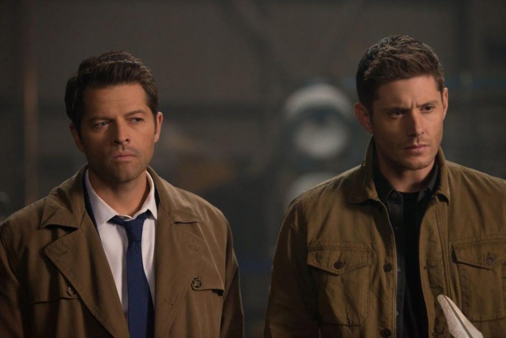 """Supernatural, Rai 4 """"ritocca"""" una scena gay: «ti amo» diventa «ti voglio bene»"""