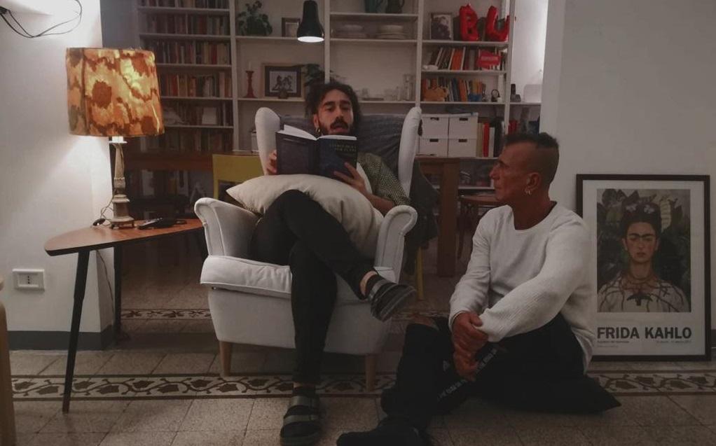 Josh & Franco: padre e figlio si scoprono gay e lo raccontano in un podcast